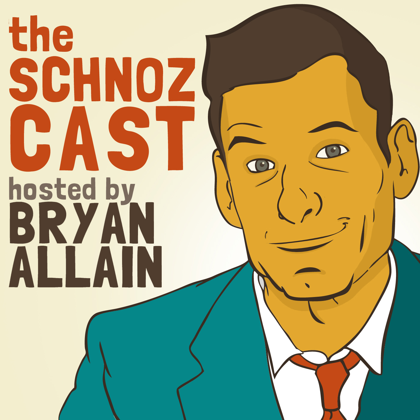 schnozcast_official
