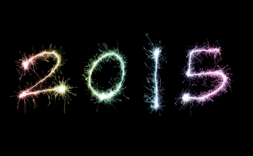10 Resolutions for 2015
